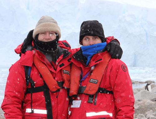 Antarctica & South Georgia